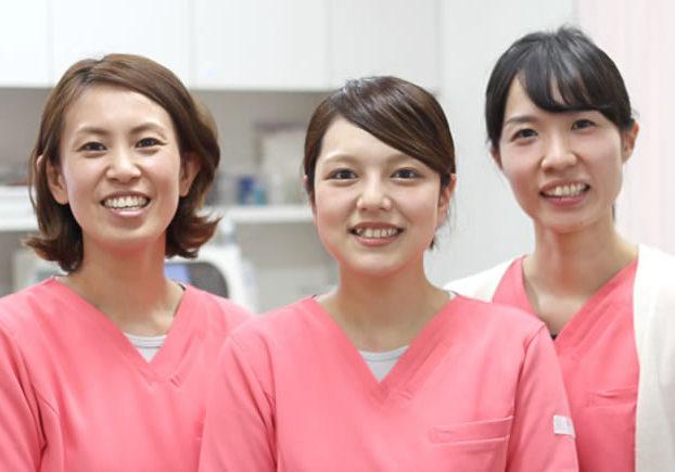 大村市の古賀島町、内科一般・糖尿病を専門とするちくばクリニック|看護検査部